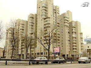 Цены на жилье в столице продолжают падение.