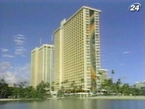 Hilton увеличила присутствие на рынке за пределами США на 40%