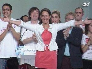 Сеголен Руаяль вторично претендовать на кресло президента Франции