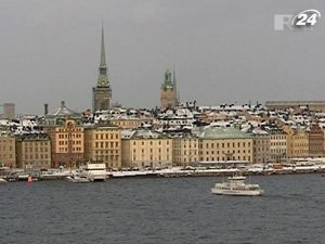 Цены на жилье в шведских городах выросли