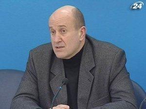 Адвокат Анатолия Гриценко Виктор Овечкин
