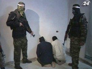 Франция не будет вести переговоры с террористом № 1