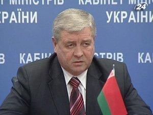 Первый вице-премьер Республики Беларусь Владимир Семашко