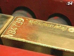 Торговля золотом в Дубае выросла на 20%