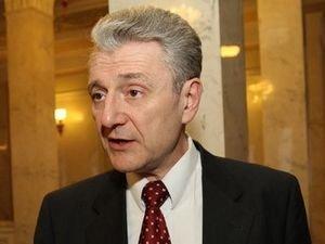 Орденоносец Юрий Болдырев