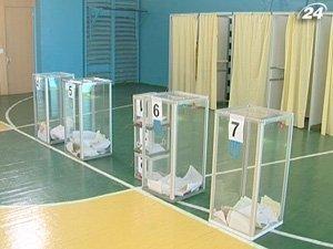Причина проблем на выборах - плохая подготовка членов комиссий