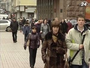 Украина VI в списке стран, которым грозит дефолт