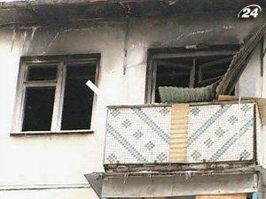 На Луганщине в жилом доме взорвался газ