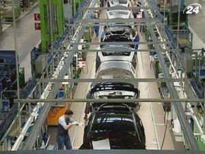 Китай станет крупнейшим покупателем Mercedes Benz