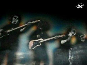 Новый диск от Arctic Monkeys