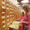 Представители украинской общины просят нормализовать ситуацию вокруг Библиотеки украинской литературы в Москве