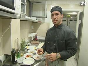 Ресторан Pietro Dell