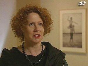 Директор Сиднейского музея современного искусства Лиз-Анн МакГрегор