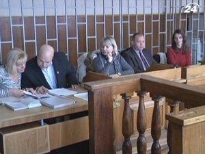 Суд отказался выпустить подозреваемых под подписку о невыезде