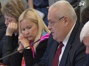 Председатель комитета Верховной Рады по вопросам аграрной политики и земельных отношений Григорий Калетник