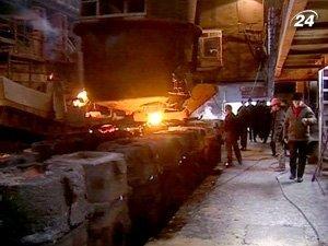 Цена метпродукции в 2011 г. в среднем составит 600 долл. за т.