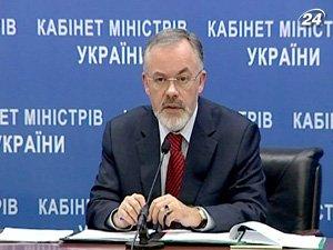 Министр образования и науки, молодежи и спорта Дмитрий Табачник