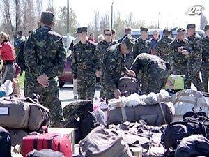 Украинцы будут в составе девятитысячного миротворческого контингента