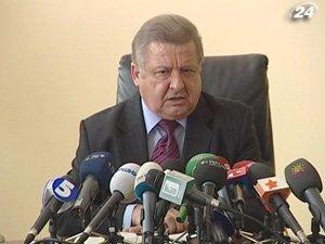 Министр по вопросам жилищно-коммунального хозяйства Юрий Хиврич
