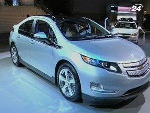 Автомобильные тенденции 2011