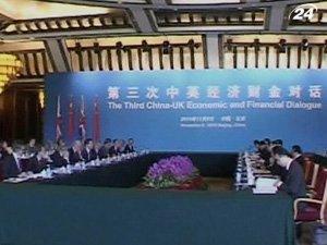 В Пекине состоится встреча представителей Великобритании и КНР