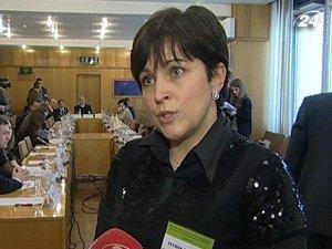 Партнер юридической компании Татьяна Слипачук