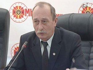 Начальник Украинского Гидрометцентра Николай Кульбида