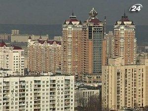 Верховная Рада приняла закон о регулировании градостроительства