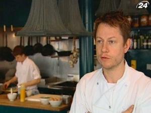 Оливер Роу (шеф-повар ресторана Konstam)