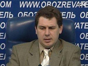 Председатель КИУ Александр Черненко