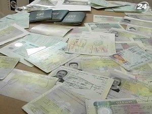 Шенгенскую визу будут выдавать только владельцам биометрического паспорта