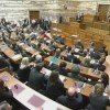 Греческий парламент принял законы против нелегальных мигрантов