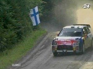 WRC 2010.