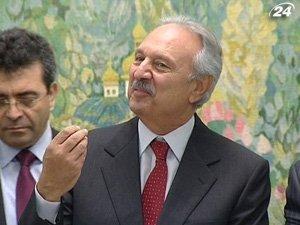 Министр экономики Ливанской Республики Мухаммед Сафади