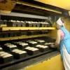 Работают частные пекарни, просят за батон 5-7 грн. - СМИ
