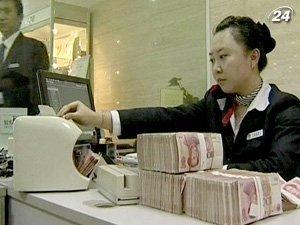 Золотовалютные резервы КНР за квартал выросли на $ 200 млрд.
