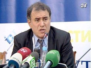 Нуриэль Рубини: Украина требуется гибкое курсообразование