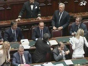 Суд фактически лишил Берлускони иммунитета