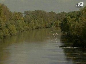 Яд в Дунае