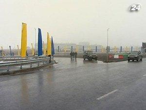 В 2010 году сдан в эксплуатацию тысячи километров дорог
