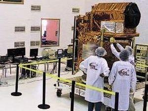 Украина и Саудовская Аравия будут вместе работать в космосе