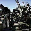Ливия призывает прекратить огонь