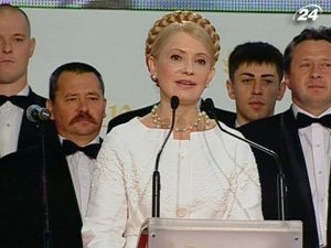 Тимошенко грозится не признать выборы