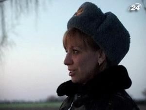 Татьяна Конарева
