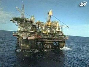 Petrobras привлечет $ 40 млрд. на разработку новых месторождений нефти