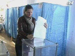 Местные выборы в Украине, инициированные Партией регионов, стали ее очередным триумфом