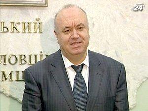 Председатель Антимонопольного комитета Украины Василий Цушко