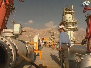 В Иране открыто новое газовое месторождение
