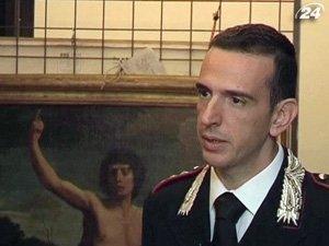 Капітан карабінерів Коррадо Катесі