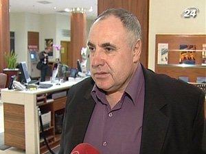 Директор по производству агрохолдинга Юрий Боридченко